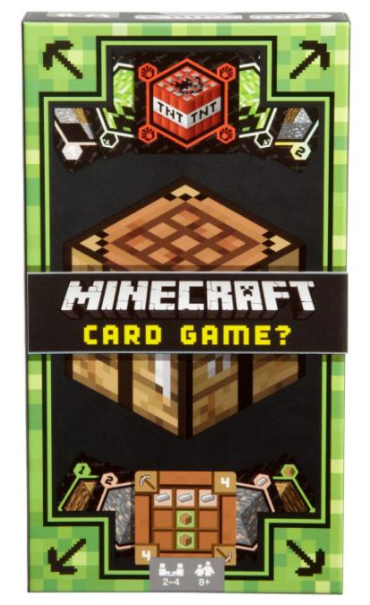 minecraft-cards