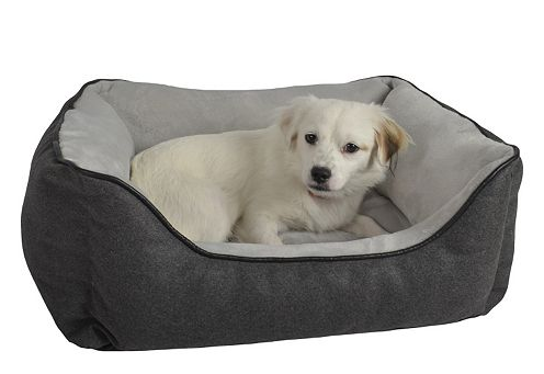 Pet Spaces Cuddler Bed
